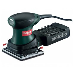 Машина шлиф. плоск. вибр. METABO FSR 200 Intec